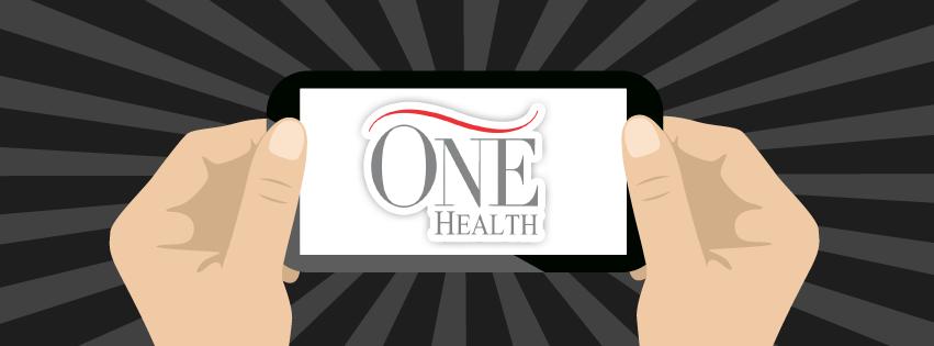 aplicativo one health