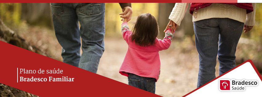 plano de saúde bradesco familiar