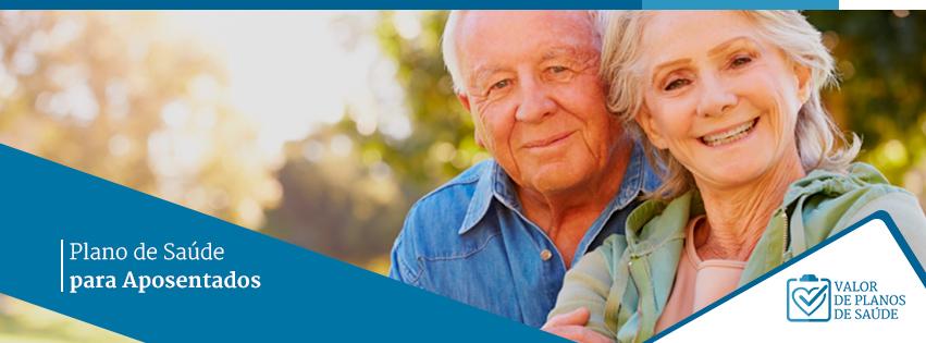 Plano-de saude para aposentados