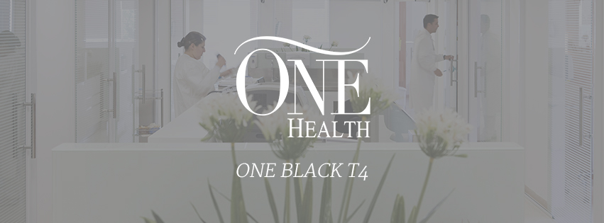 One Health One Black T4