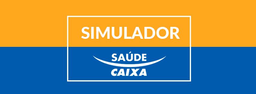 Simulador Caixa Saúde