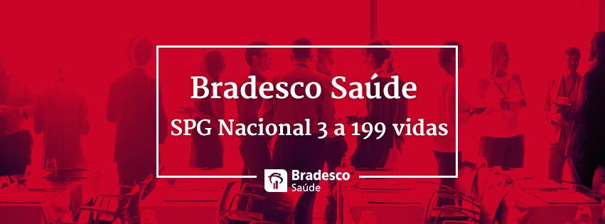 Bradesco Saúde SPG Nacional