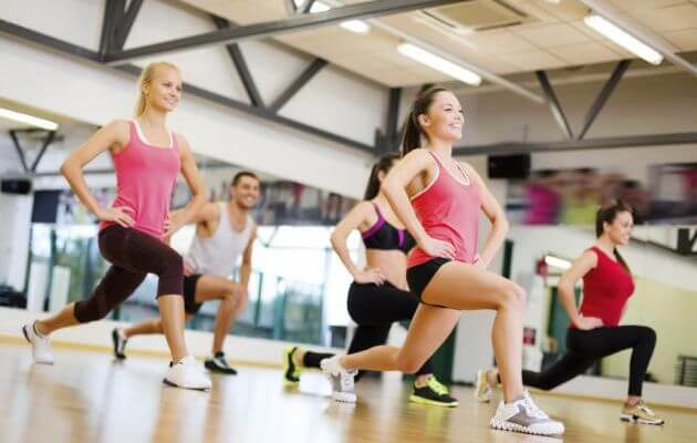 atividade fisica ideal