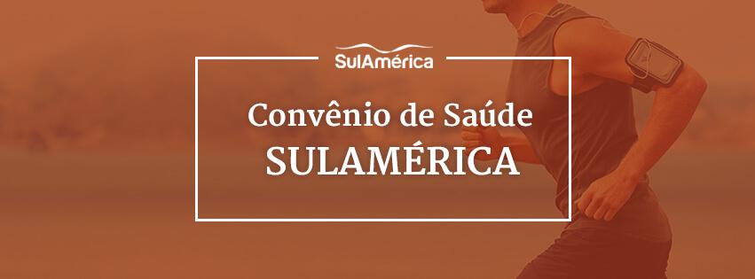 Convênio de Saúde Sulamérica
