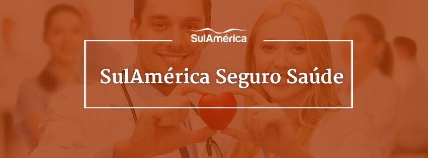 Sul América Seguro Saúde