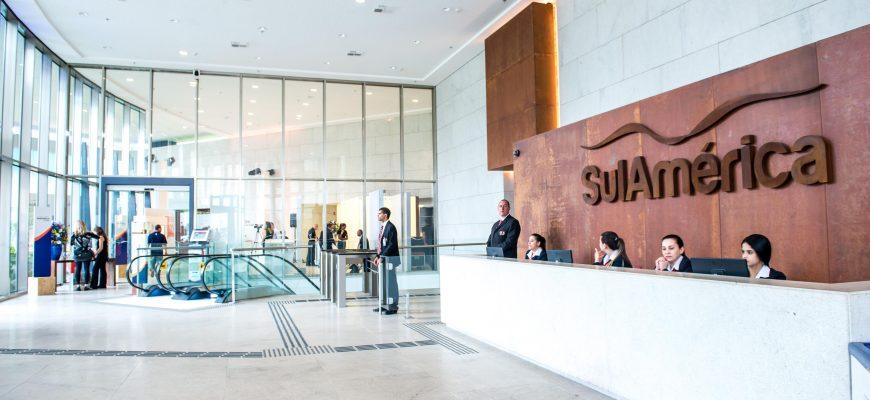SulAmerica Plano de Saude