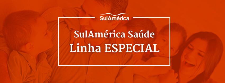 sulamerica plano especial