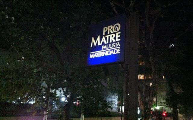 Pro Matre Paulista