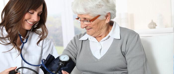 Plano de saúde para idoso