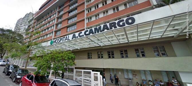 AC Camargo