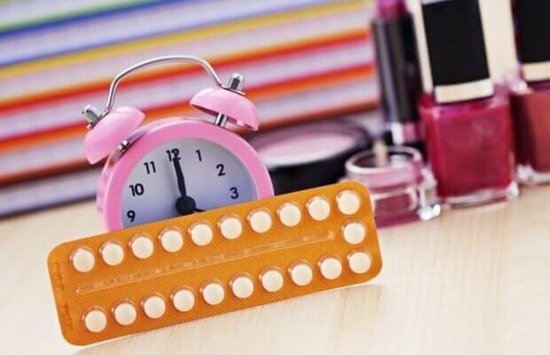 anticoncepcionais que aumentam o risco de trombose (1)
