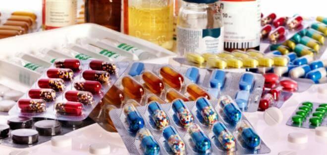 medicamentos prejudiciais