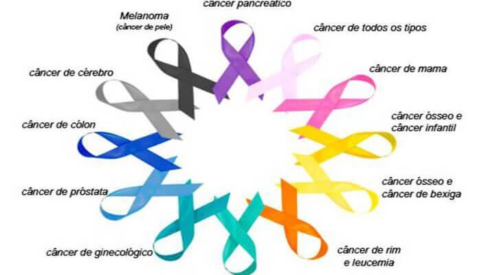 Dia Nacional de Luta Contra o Câncer