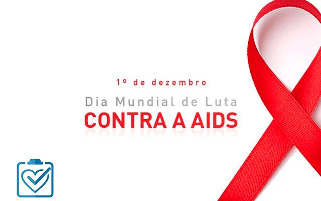 Dia Internacional de Luta contra Aids