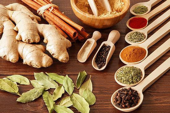 5 alimentos que são anti-inflamatórios naturais | Valor de Planos de Saúde