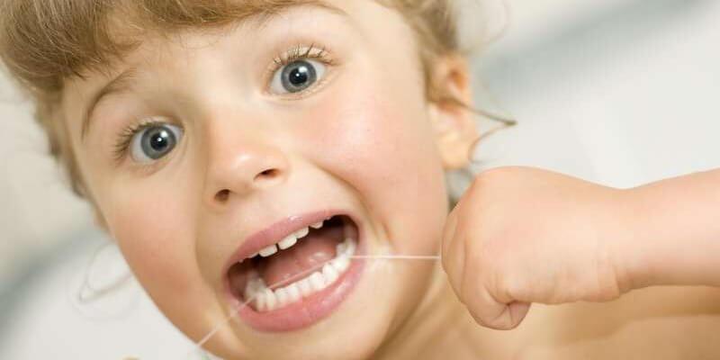 Plano odontológico para criança