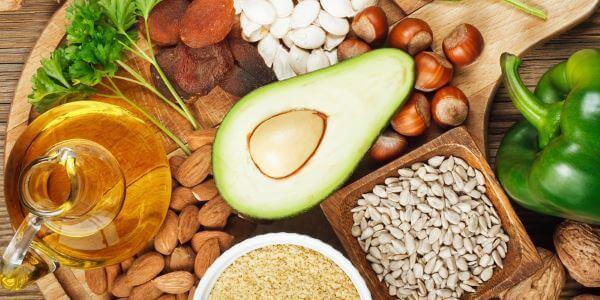 5 Benefícios da Vitamina E | Valor de Planos de Saúde