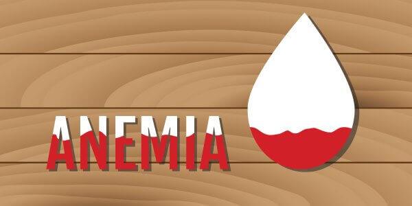 Conheça os Sintomas de Anemia | Valor de Planos de Saúde