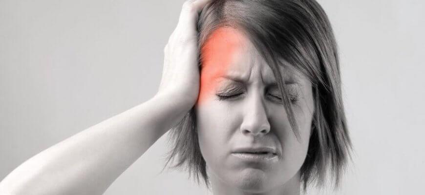 Gravidez: Causas da dor de cabeça