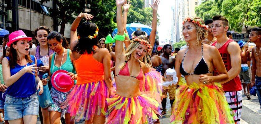 Herpes no carnaval: saiba como se prevenir - Valor de planos de saúde