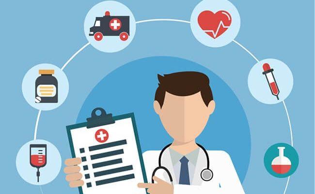 Tipos de planos de saúde