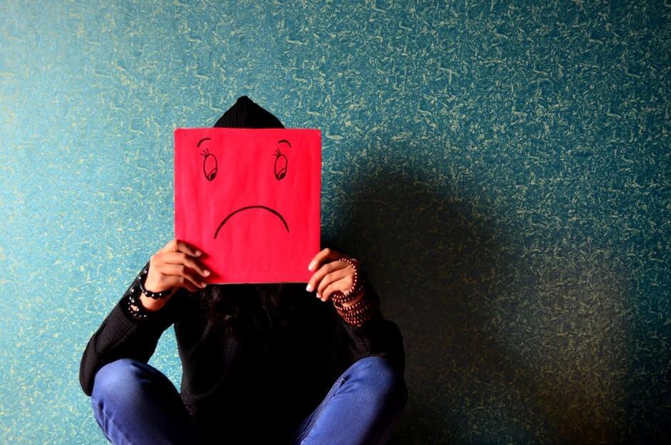 como superar a depressão