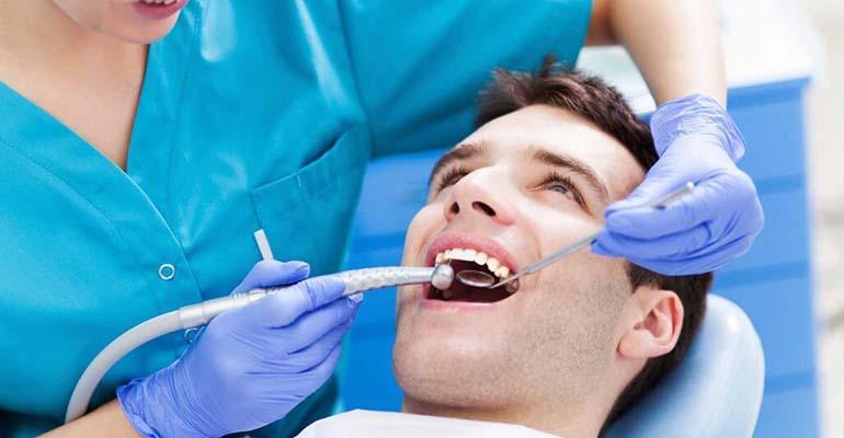 cuidados com os dentes
