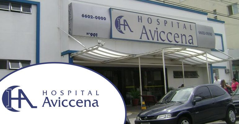 HOSPITAL AVICCENA 2