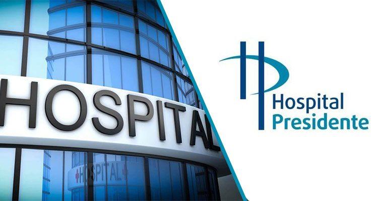 hospital presidente